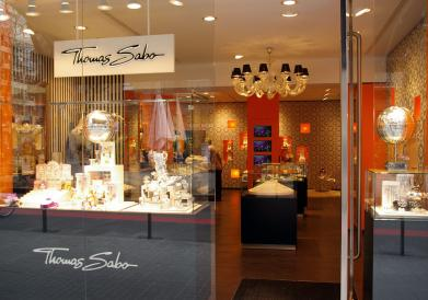 Thomas Sabo Shop Barcelona